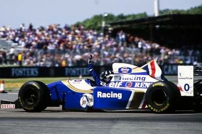 Damon Hill's 10 greatest Formula 1 races