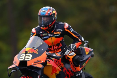 Why Binder was destined to lead KTM in MotoGP