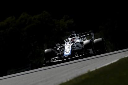 The ethos change behind Williams' bid to move forward