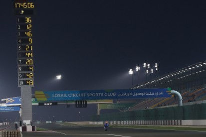 MotoGP teams to discuss Qatar GP date change
