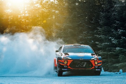 WRC adds Arctic Rally Finland to 2021 calendar as Sweden replacement