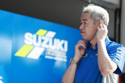 "Suzuki ""will be more united than ever"" after Brivio MotoGP exit"