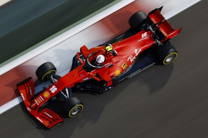 How Ferrari is changing its engine for F1 2021