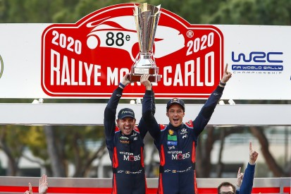 Neuville splits with long-term co-driver Gilsoul ahead of 2021 WRC campaign