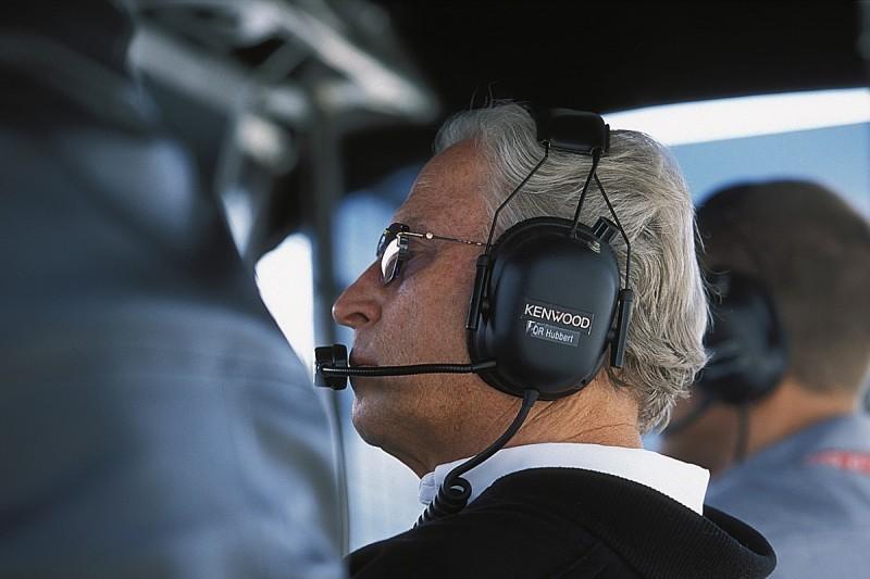 Jurgen Hubbert obituary: Former Mercedes executive dies aged 81