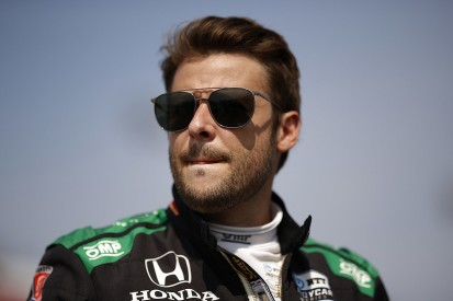 Marco Andretti opts for part-time IndyCar switch, considers IMSA