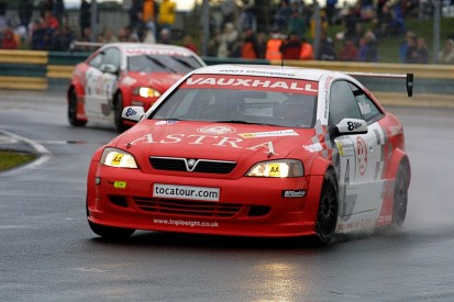 Vauxhall Astra Coupe: In defence of an unheralded BTCC champion