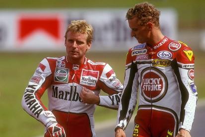 Rainey: Schwantz doesn't get enough credit for 1993 500cc title