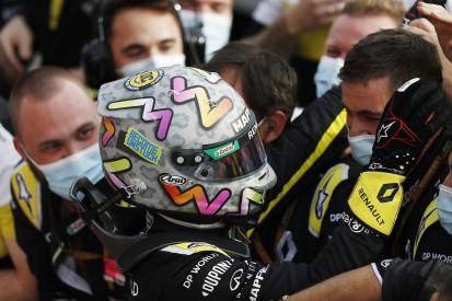 "Ricciardo's motivating mindset a ""forgotten"" asset in F1 - Fry"