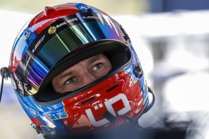 Duval makes full-time WEC return alongside Nato with new LMP2 team