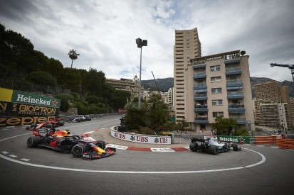 Monaco GP organisers insist F1 race is going ahead as planned