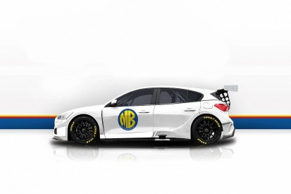 MB Motorsport name to remain in BTCC