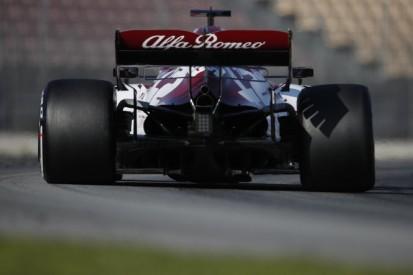 Formel-1-Launches 2021: Datum und Zeitplan zur Präsentation von Alfa Romeo