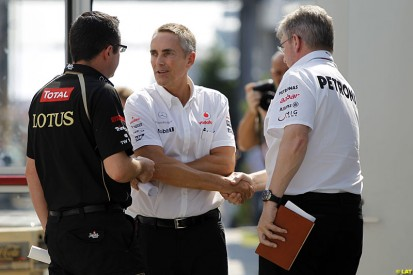 Japanese Grand Prix Sunday