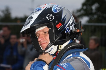 WRC Rally de France