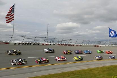 NASCAR Talladega II