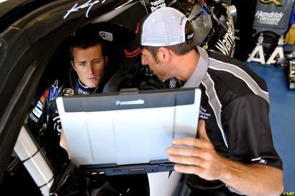 NASCAR Charlotte II
