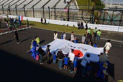 WTCC Suzuka