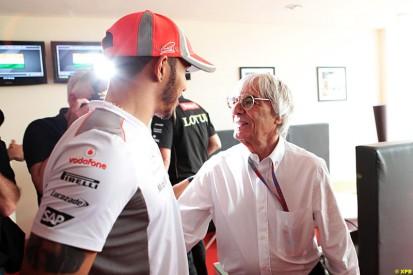 Indian Grand Prix Sunday