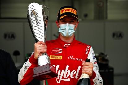 Frederik Vesti verstärkt das Formel-1-Nachwuchsprogramm von Mercedes