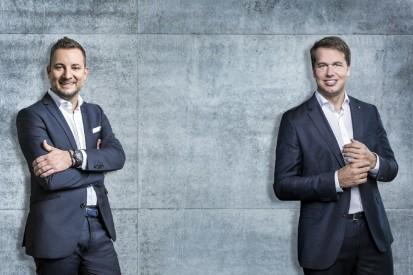 Doppelspitze: Sportchef Seebach nicht mehr alleine für Audi Sport zuständig