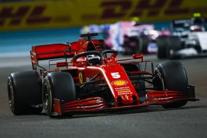 Ferrari: Warum auf Projekt 671 Projekt 673 folgt