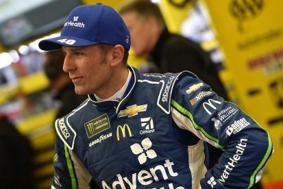 McMurray makes NASCAR return for Daytona 500 with Spire
