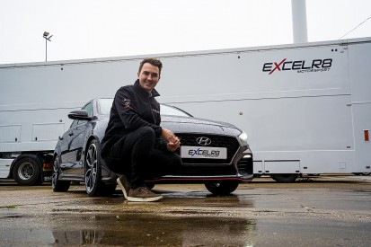 Ingram to lead Hyundai BTCC squad Excelr8 in 2021 after move from Toyota