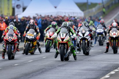North West 200 cancelled for 2021 due to COVID-19 pandemic