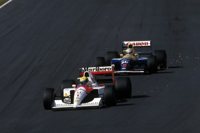 Autosport Podcast: Was 1991 Senna's greatest F1 title?