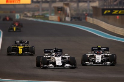 """Tost: COVID impact """"opened the eyes"""" of teams on F1's unsustainable spending"""