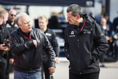 Steiner gibt zu: Auch Gene Haas mit Vorbehalt gegen Rookiepaarung