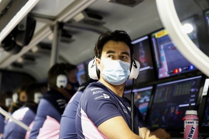 Red Bull F1 driver Perez felt like 'stupidest guy on earth' when he got COVID