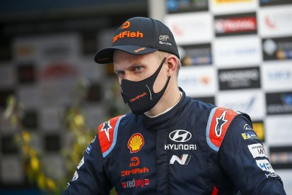 Tanak: Second WRC season with Hyundai will be better than 2020