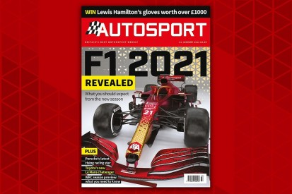 Magazine: What's new for F1 in 2021?