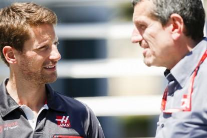 Haas-Teamchef über Grosjean: Nicht genügend Anerkennung erfahren