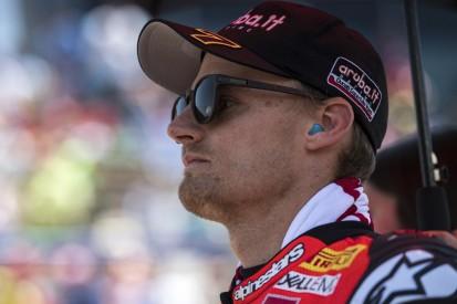 Weniger Druck als im Ducati-Werksteam: Blüht Chaz Davies bei GoEleven auf?