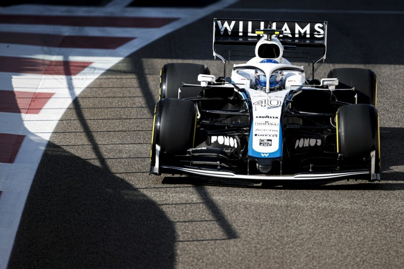 "Jenson Button erkennt ""neuen Optimismus"" bei Williams"