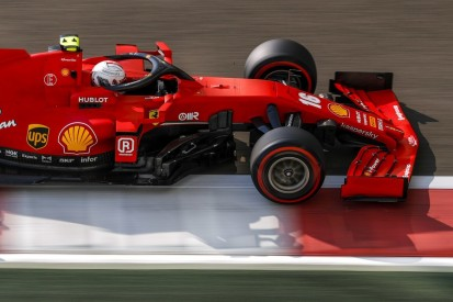 Stefano Domenicali: Warum er an einen Ferrari-Aufschwung 2021 glaubt
