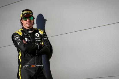 """Formel-1-Fahrer Ocon: """"Alonso sieht immer noch aus wie 20"""""""