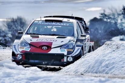 WRC Rallye Monte Carlo 2021: Rekordsieg Nr. 8 für Sebastien Ogier
