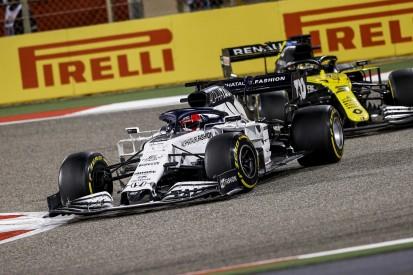 18-Zoll-Reifentests von Pirelli: 2021er-Formel-1-Autos doch erlaubt