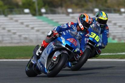 Entwicklungsstopp als Vorteil? Das sagt Suzukis MotoGP-Projektleiter