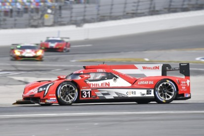 24h Daytona 2021: Action Express sichert sich Pole-Position