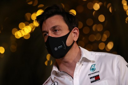 Positiver Coronatest: Auch Toto Wolff war in Quarantäne