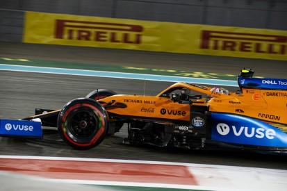 Diese zwei Schwachstellen will McLaren 2021 korrigieren