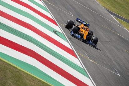 McLaren targets low-speed performance in upgraded 2021 F1 car