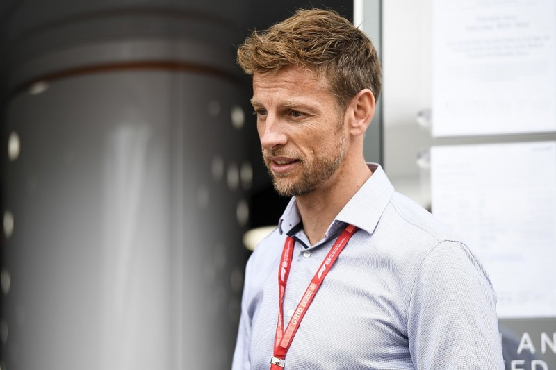 """Button: New Williams F1 owners """"not afraid of change"""""""