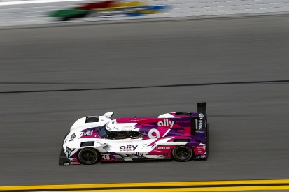 Daytona 24 Hours: Pagenaud leads Friday practice for Action Express at Roar