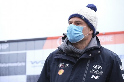 """Hyundai """"cannot be proud"""" of WRC Rally Monte Carlo efforts"""
